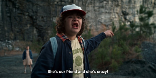 Why Dustin Of Stranger Things Is One Of My New Favorite