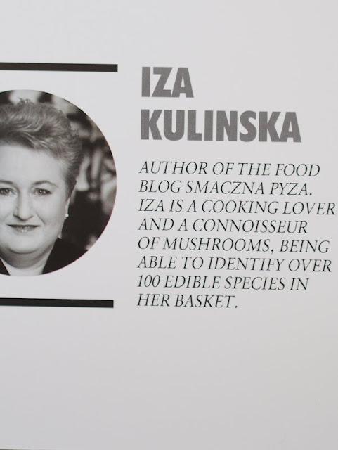 blogerka kulinarna, autorka bloga kulinarnego, grzybnieta, grzybolub, grzybofan, grzybiarka
