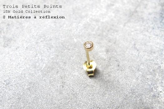 Trois Petits Points bijoux