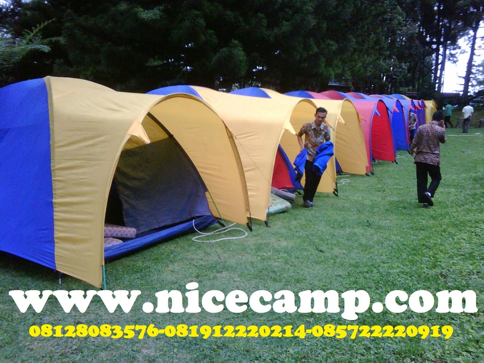 Nice Camp Cibodas Rental Sewa Tenda Camping Dan Peralatan Dome Kapasitas 6 Orang Citarum Cover Ukuran 3x25m T 18m Ideal 7 8 Org