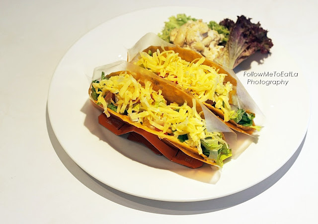 Best Taco in Town RM 15.45 (2pcs)