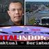 Kasus Dugaan Korupsi Underpass Simpan Lima,Kejati Sulsel Tetapkan Tersangka