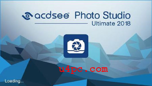 ACDSee Photo Studio Ultimate 2018 11.1 Build 1272 Crack & keygen Downlaod