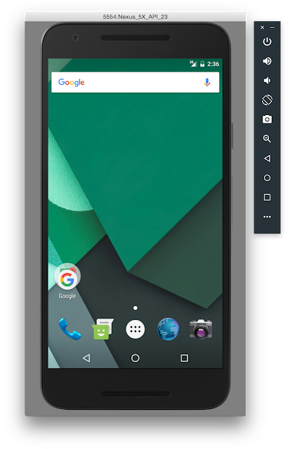 Android Studio 2.0 Preview: Android Emulator | Android Developers Blog