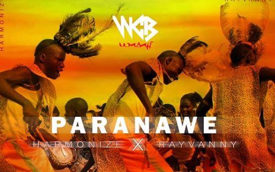 Harmonize Feat. Rayvanny - Paranawe