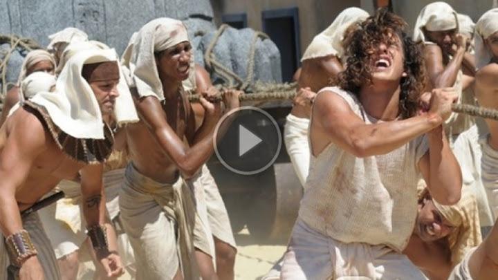 Assistir José do Egito Online 21/01/2016 Capítulo 9