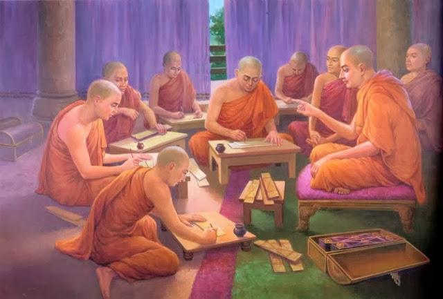 Đạo Phật Nguyên Thủy - Kinh Tăng Chi Bộ - Tranh luận và không tranh luận