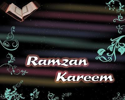 Ramazan Kareem