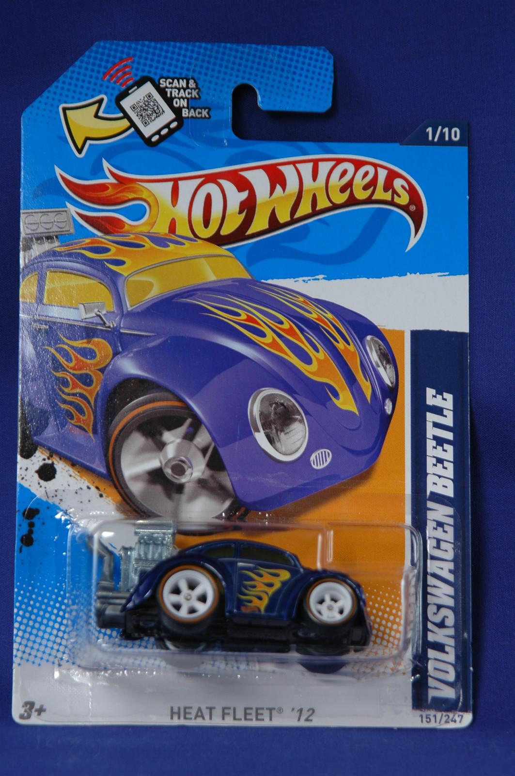 Hot Wheels Super Treasure Hunts September 2012