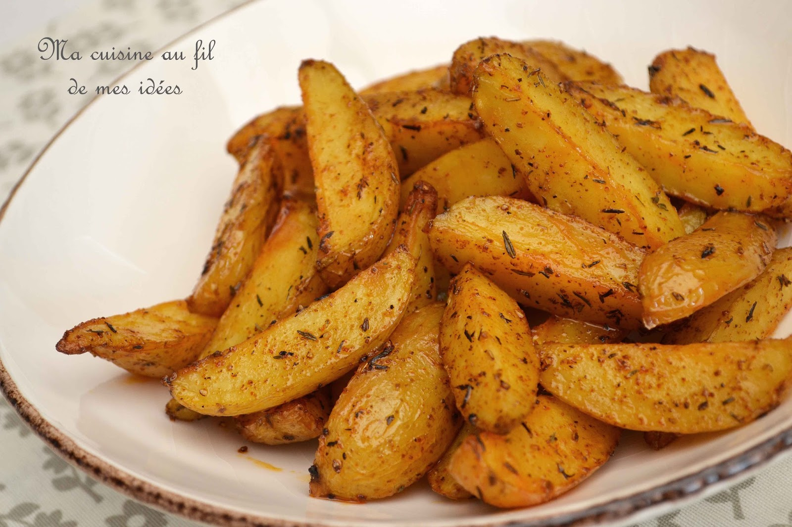 Country Pommes