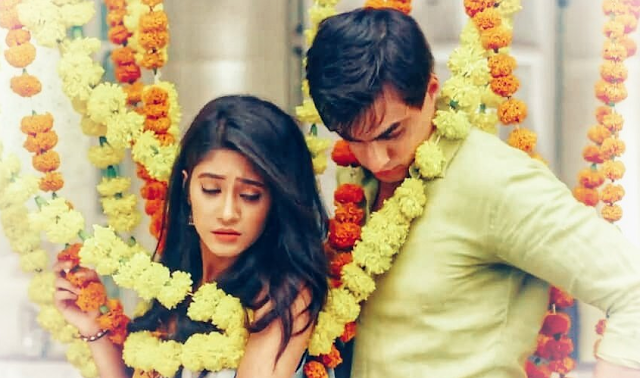 Yeh Rishta Kya Kehlata Hai : Kartik Naira shocked with unfortunate development