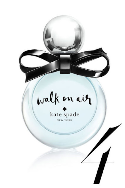 4. Kate Spade Walk On Air