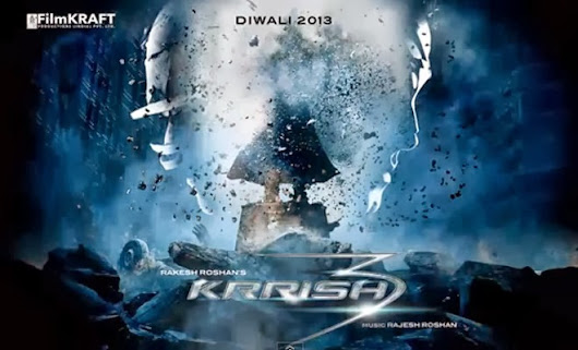 Krrish 3 Songs FREE DOWNLOAD ~ FREE FUTUREWARE