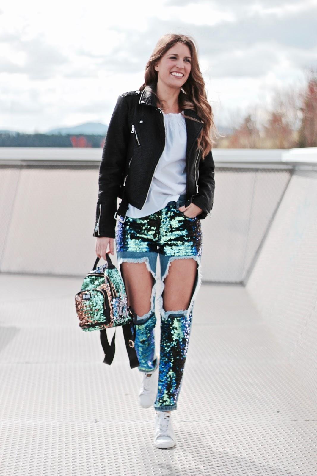 bloguera de moda españa
