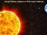 Güneşin Batıdan Doğması ve Tövbe Kapısı
