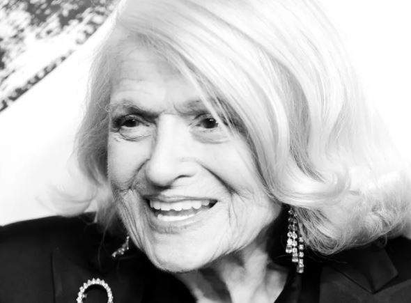 Edith Windsor, icon of gay rights movement, dies aged 88