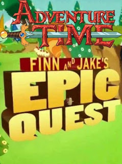 finn and jake's epic quest hi2u   free download games - seedofgames