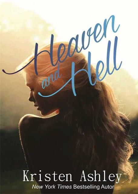 Resultado de imagem para Heaven And Hell  Kristen Ashley