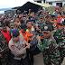 192 orang dikhuatiri terkorban feri karam Danau Toba