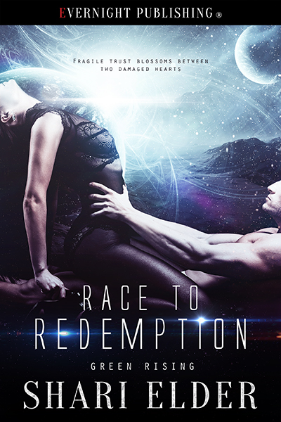 Race to Redemption cover