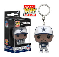Funko Pop! Key Chain 4