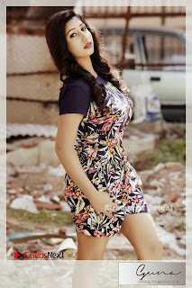 Aishwarya Palani latest Picture Shoot Gallery