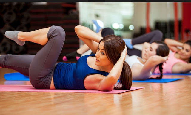 Top 10 Bum Stretches