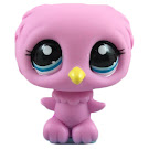 Littlest Pet Shop Blind Bags Owl (#2587) Pet