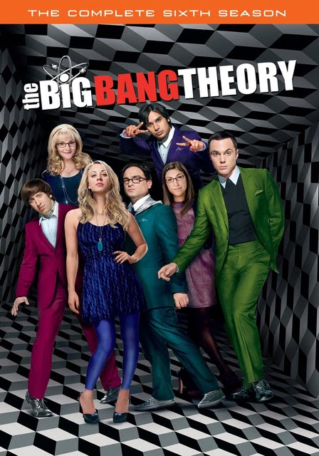 The Big Bang Theory – Saison 6 [Complete] [Streaming] [Telecharger]