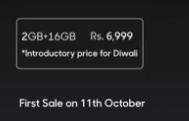 Realme C1 Price