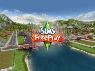 Game Simulasi Android Terbaik - the sims freeplay