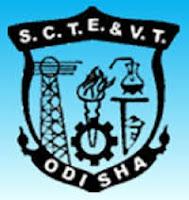 SCTEVT Diploma Result 2016  www.sctevtodisha.nic.in