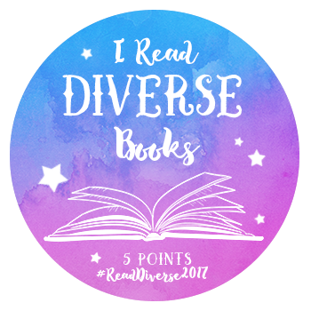 I read diverse books