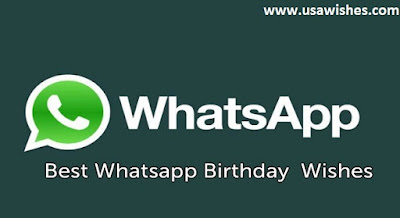 birthday Whatsapp status