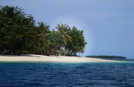 wisata Pantai Bungus
