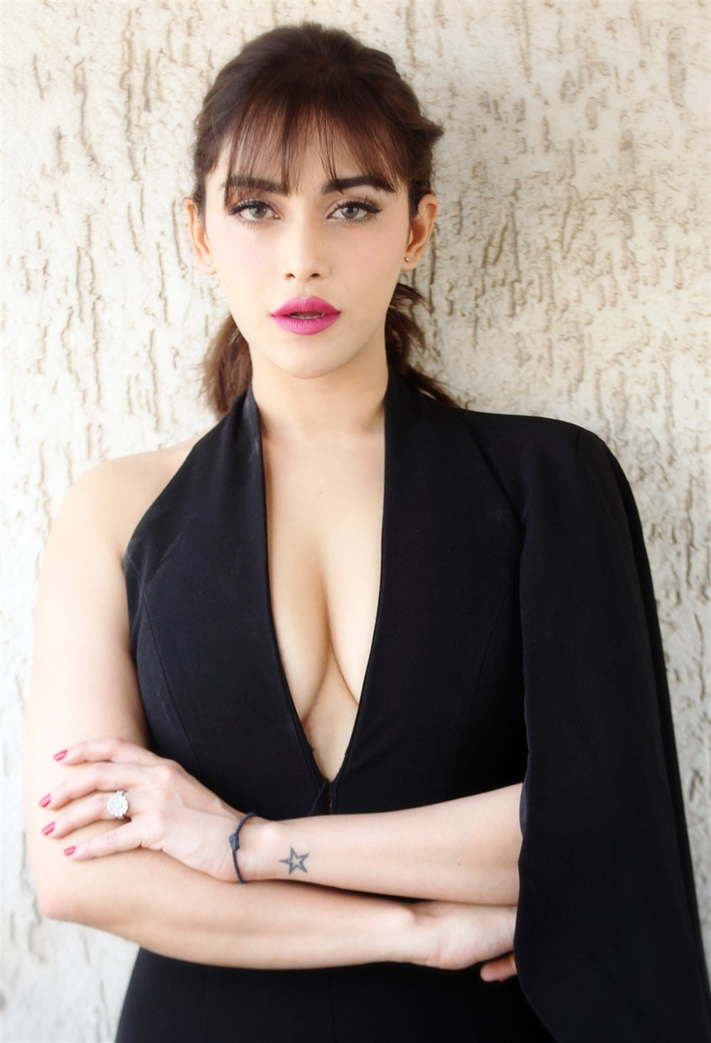 Angela Krislinzki Latest Photoshoot Stills