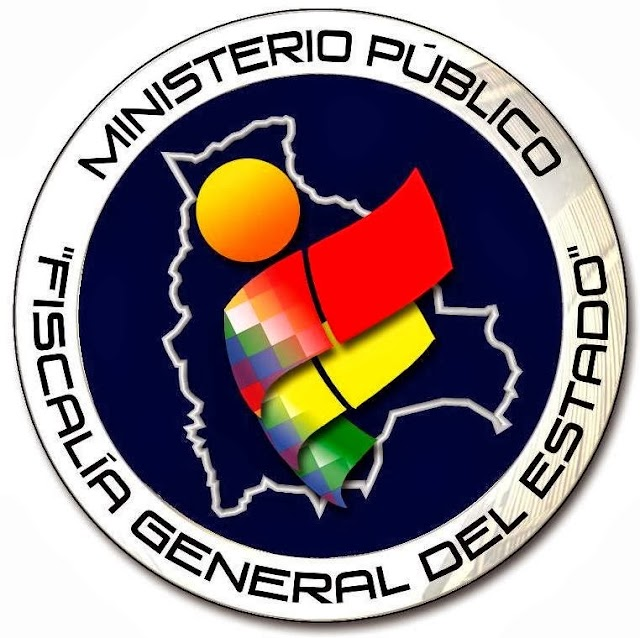 FGE: Fiscalía General del Estado