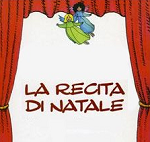 Ciao bambini ciao maestra copioni per le recite di natale for Maestra gemma recite di natale