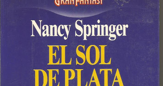NANCY SPRINGER