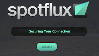 Spotflux Encrypts All The Web Things Anywhere