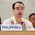Why Allan Peter Cayetano is doing a good job as DFA Secretary?