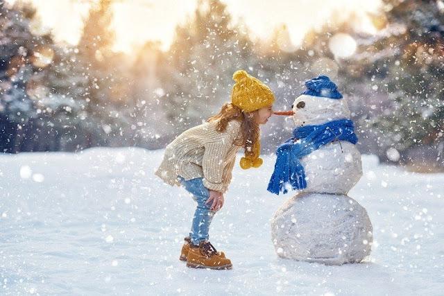 أهم المعلومات عن فصل الشتاء