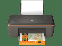 HP Deskjet 2512 All-in-One Printer Drivers