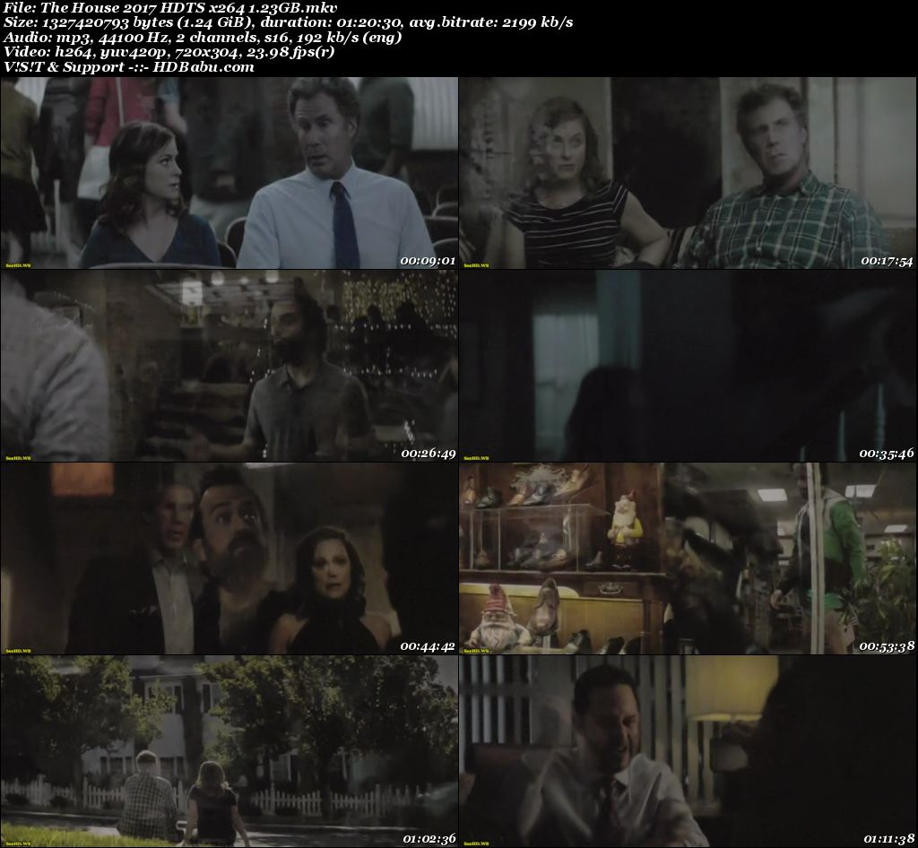 The House Full Movie Download 720p English HD