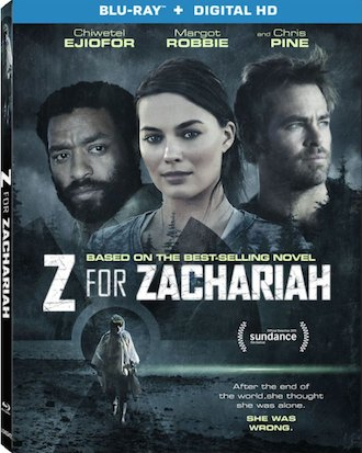 Z for Zachariah 2015 BluRay Download