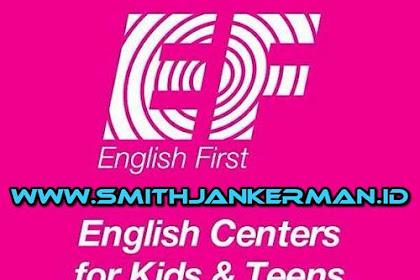 Lowongan EF English First Pekanbaru Mei 2018