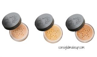 Preview Face Make Up Kat Von D Beauty  cipria traslucida polvere libera