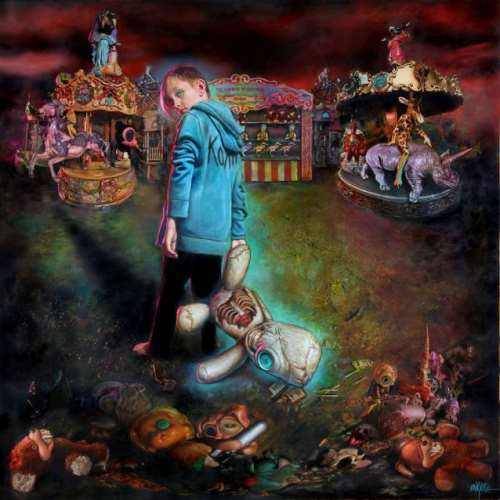 "KORN: Ακούστε ολόκληρο το νέο τους άλμπουμ ""The Serenity Of Suffering"""