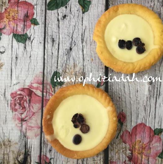 Pie Susu Terkenal di Bali - Buah Tangan Khas Bali yang Manis dan Gurih