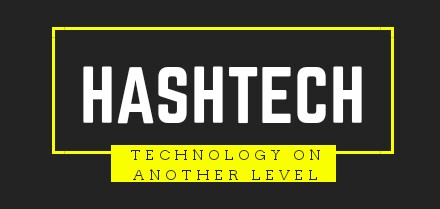 HASHTECH - Technology on another level